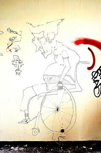 Impressions of Beelitz
