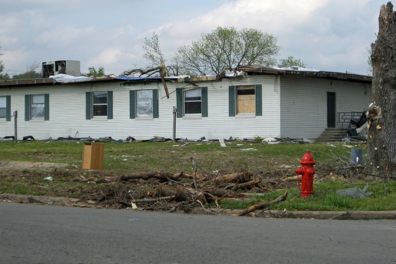 Mena Tornado 2009 53