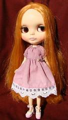 My Manna Exchange dress