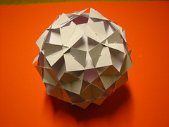 Slide-together polyhedra