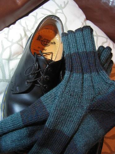 socks & docs_2