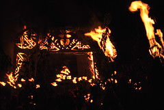 DSC_0370 Beltane Fire Festival 2009 - Calton Hill, Edinburgh -