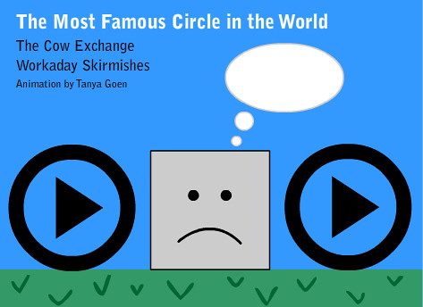 The Most Famous Circle in the World - homepage