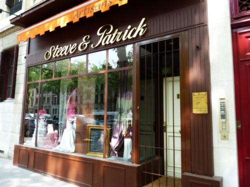 beauty salon in la croix rousse
