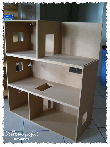 Dollhouse Project #3