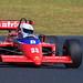 #33 Ian Ross 1985 Lola/Hart TALI-F1