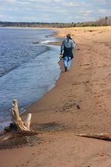 Solitude (dorothy mae) Tags: solitude quiet peace lakesuperior