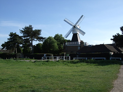 Wimbledon Common