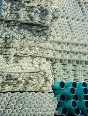 109/365  PVC Pipes