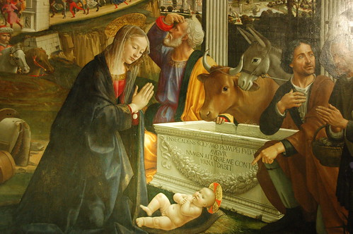 Marvel at the Beauty of a Renaissance Christmas Concert: December ...