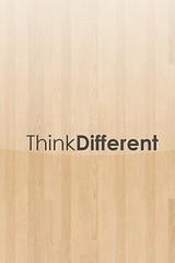 Think Dif Wood (sgrantarch) Tags: wood wallpaper apple mac backgrounds iphone iphonewallpaper