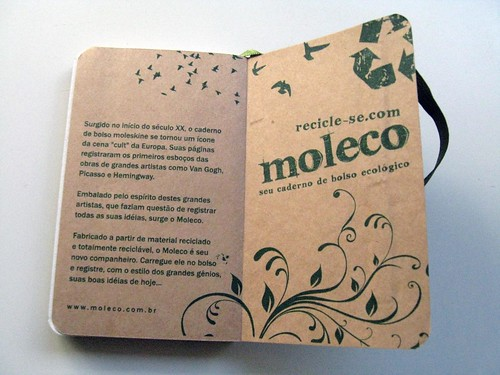 Moleco by Ecoblogs
