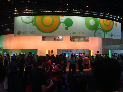 xboxbooth by you.