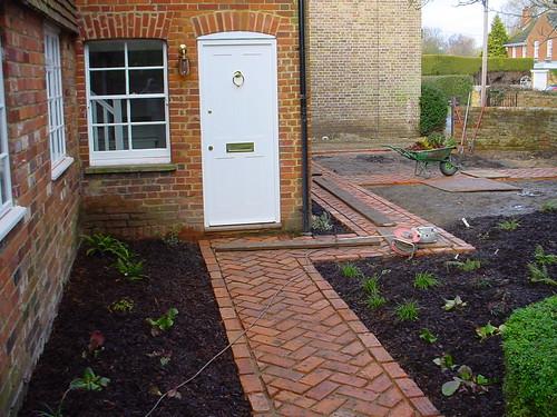 Landscaping Prestbury - Formal Garden  Image 3