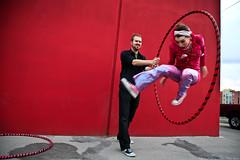 JUMP crazy hoop (laurenlemon) Tags: red silly interestingness jump jumping action reno hulahoop jumpshot jumpology canoneos5dmarkii laurenrandolph laurenlemon juneisforjumping explocred renocollective