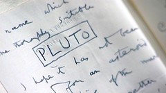 Naming Pluto (UK 2008)