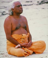 10.5 Swami Vishnudevananda (indiariaz) Tags: beach photo nirvana faith prayer picture pic teacher master photograph meditation devotee samadhi guru enlightened disciple moksha liberated swamy realised godrealized flyingswami swamee illlumined absorbedintheinfinite