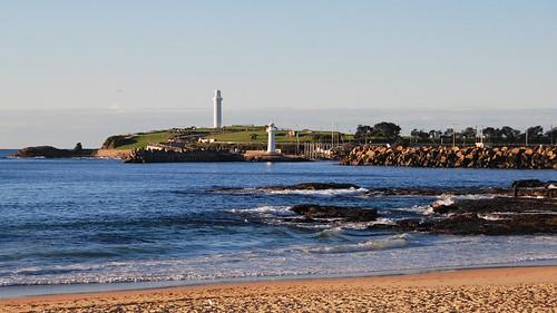 Wollongong Flagstaff Hill Lighthouse ?????