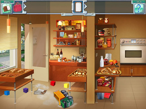 New Hidden Object Game - Dream Sleuth.