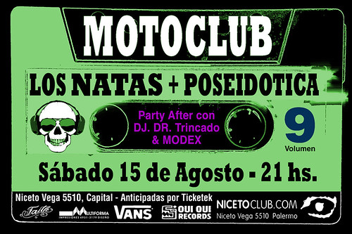 Motoclub Volumen 9