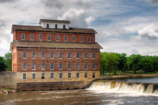 Wapsipinicon Mill, Buchanan County, Iowa