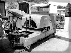 Sand Industry Simplexes (R~P~M) Tags: uk greatbritain england train diesel unitedkingdom beds bedfordshire railway locomotive leightonbuzzard narrowgauge simplex motorrail