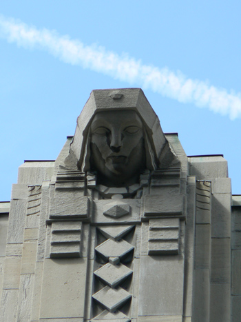 former Toronto Hydro-Electric Building