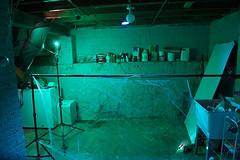 Setup Shot - Day 306 of 365 (Andrew Kufahl) Tags: lighting wisconsin nikon setup 2011 setupshot d700 nikond700
