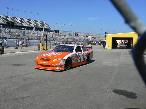 2009 Daytona 500 166