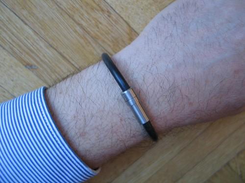 Das YuKoN-Armband