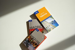 Spain travel plans