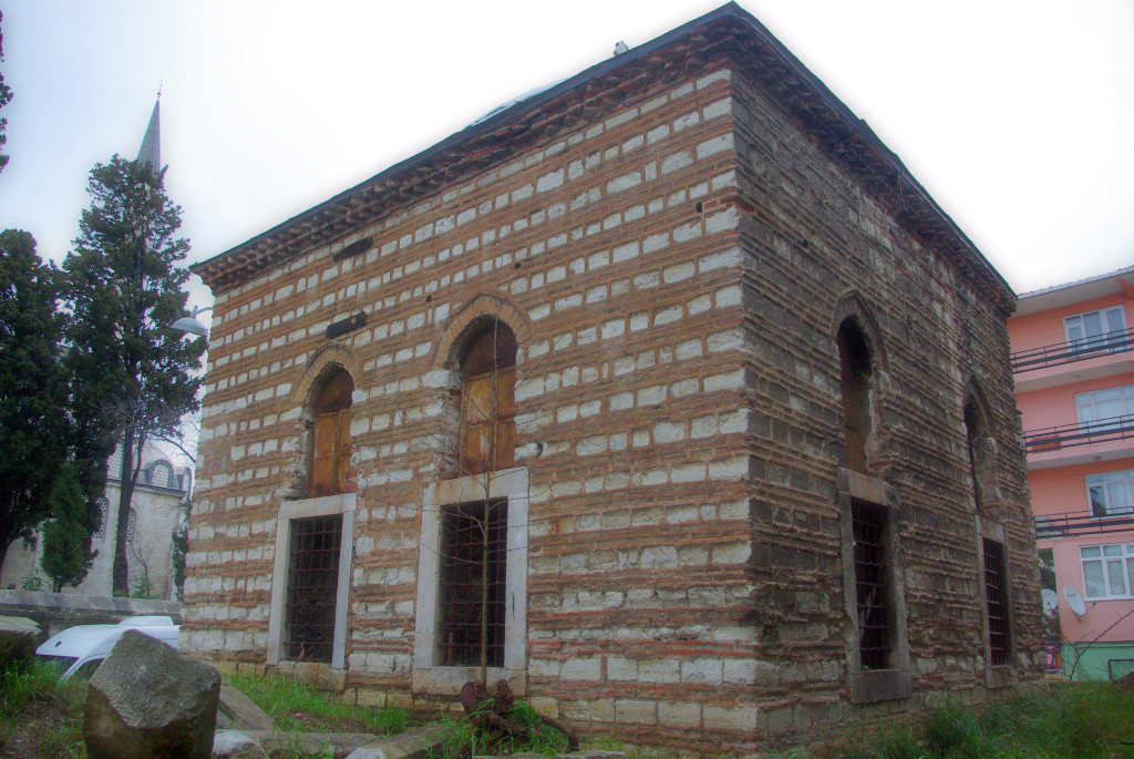 Nurbanu Valide-i Atik Sultan Camii ve Külliyesi gezisi (1 ...