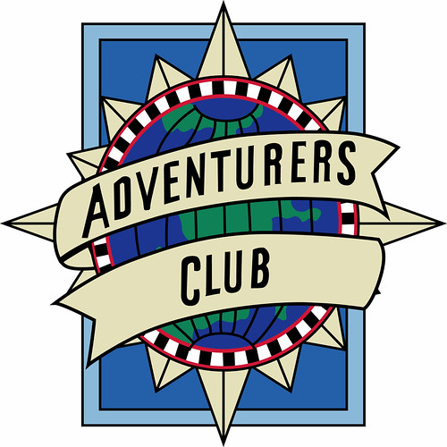 Logos Disney S Adventurers Club Flickr