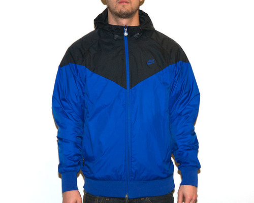 Nike Foundation Windrunner