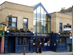Picture of Windmill, SE26 4QJ