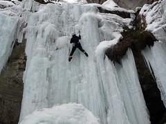 P1040598 (Antonio Palermi) Tags: iceclimbing cascate gransasso fossodicerqueto