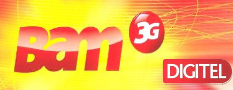 ¿Tienes módem Bam 3G Digitel??