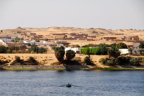 LND_3249 Nile Cruise