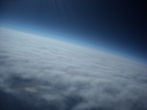 Instantánea tomada por la sonda MeteoTek08