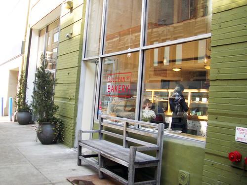 @ Sullivan Street Bakery