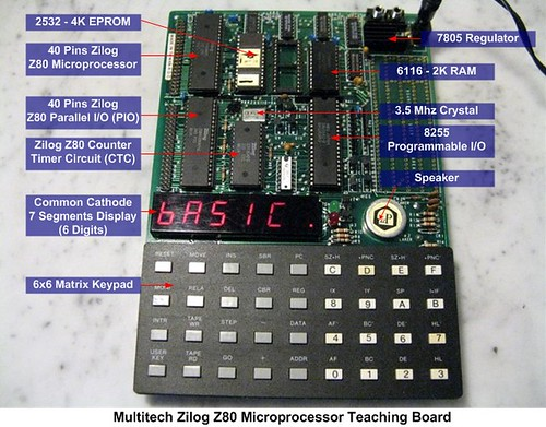 Seven Segment Display Thermometer with PIC Microcontroller  (1)