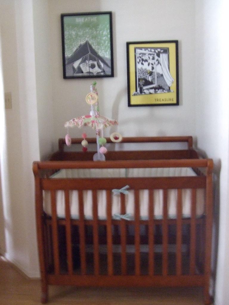 "Baby's ""Room"""
