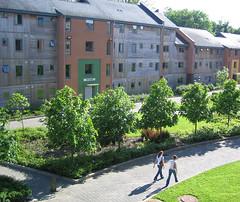 Student Villages