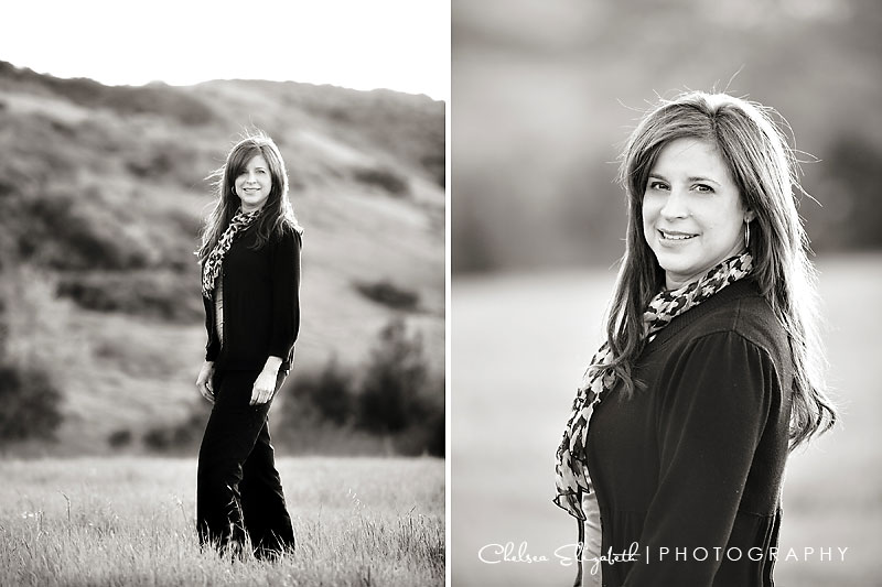 Westlake Village Corporate Headshot Photographer