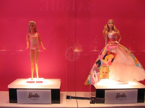 60's Barbies