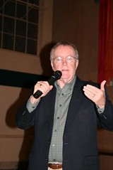Local MP Tony Martin speaks at poverty forum in Sault Ste. Marie (c4pj) Tags: poverty saultstemarie cpj