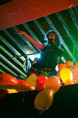 Estrellita Mi Alegria (Claudia Ochoa) Tags: records mi kitsch palace claudia alegria estrellita ochoa molecula claudiaochoa unviernespopkitschpalace