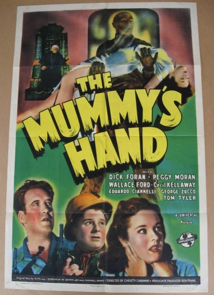 mummyshand_poster