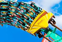 woooo-hooooo! (kevkev44) Tags: tampa ride florida action roller rollercoaster coaster themepark buschgardens buschgardenstampa kumba nikond60 buschgardensafrica