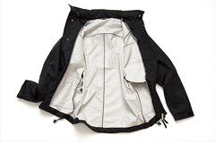 STPL Mapplethorpe Tech Jacket